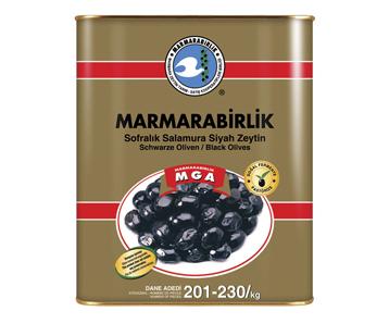 MARMARABIRLIK MEGA OLIJVEN (XL) 10 KG