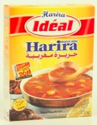 IDEAL HARIRA SOEP 24X135 GR