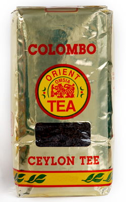 COLOMBO CEYLON THEE 12X1 KG