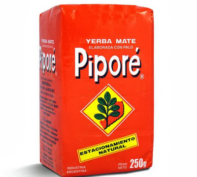 PIPORE MATE THEE 20X250 GR