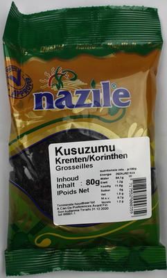 NAZILE KRENTEN 15X80 GR