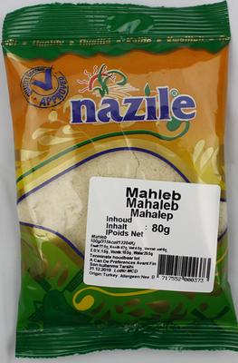 NAZILE MAHLEB 15X80 GR