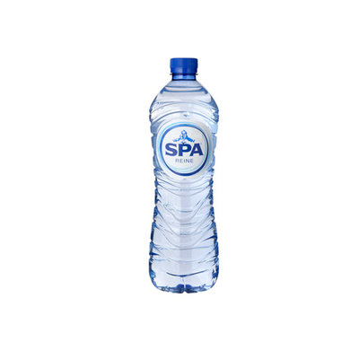 SPA BLAUW WATER 24X500 ML