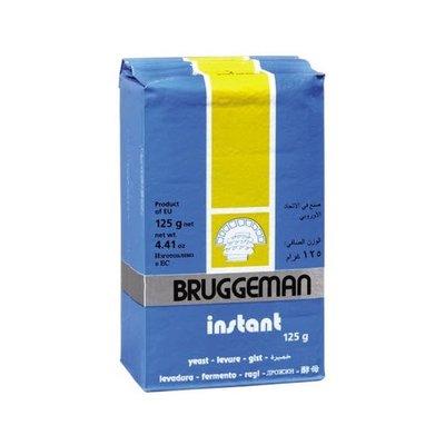 BRUGGEMAN BAKKERSGIST 12X125 GR