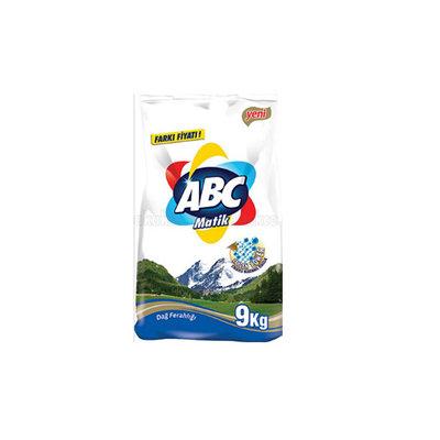 ABC WASPOEDER 2X10 KG