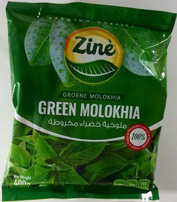 ZINE MOLOKHIA 20X400 GR