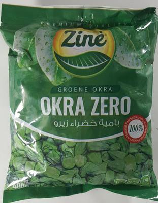 ZINE OKRA ZERO 20X400 GR