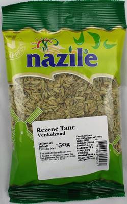 NAZILE VENKEL HEEL 15X50 GR