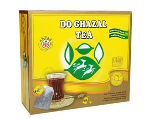 DO GHAZAL THEE KARDEMOM 12X200 GR
