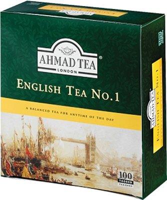 AHMAD THEE ENGLISCH 12X200 GR
