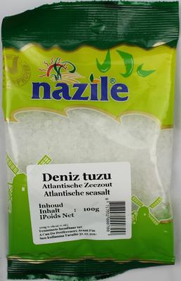 NAZILE ZEEZOUT 15X100 GR