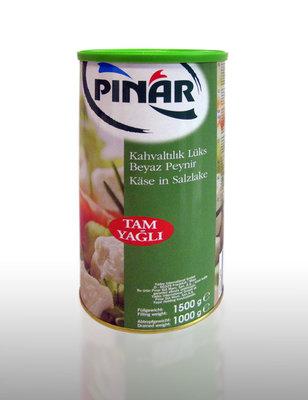 PINAR FETA KAAS 6X1 KG