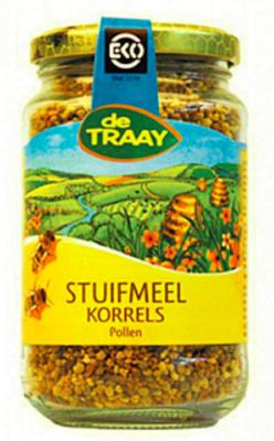 DE TRAAY STUIFMEEL 6X450 GR