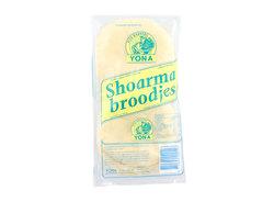 YONA SHOARMABROOD 24X10 STUKS