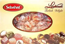 SEBAHAT TURKS FRUIT NATUREL 2.5 KG