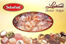SEBAHAT TURKS FRUIT NATUREL 2.5 KG