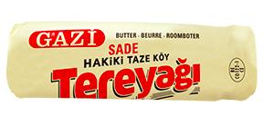 GAZI BOTER  20X250 GR