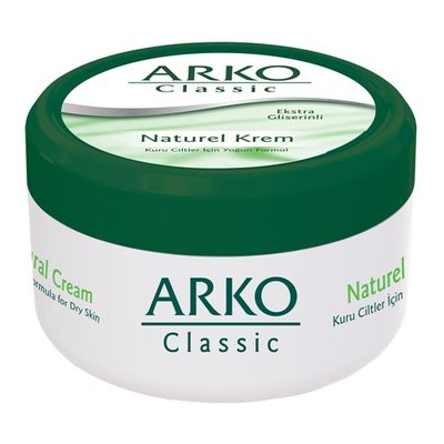 ARKO HANDCREME CLASSIK 12X300 ML