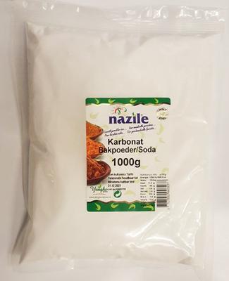NAZILE SODA 1 KG