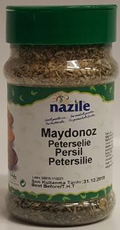 NAZILE PETERSELIE 10X40 GR