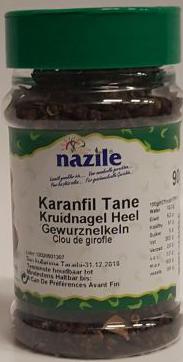 NAZILE KRUIDNAGEL 10X90 GR