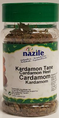 NAZILE KARDEMON HEEL 10X100 GR PET