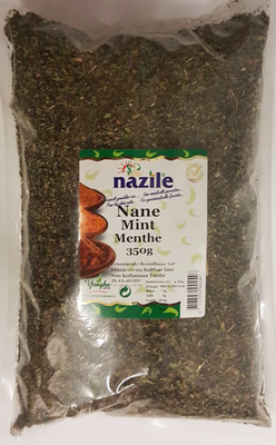 NAZILE MUNT 15X350 GR