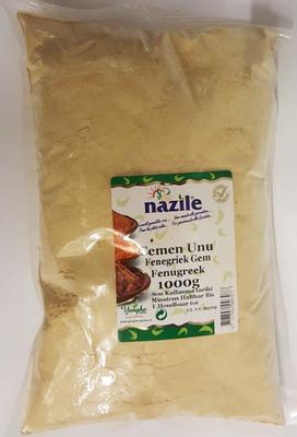 NAZILE FENEGRIEK 1 KG