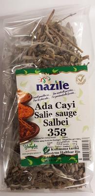 NAZILE SALIETHEE 20X35 GR