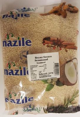 NAZILE SESAMZAAD 20X300 GR