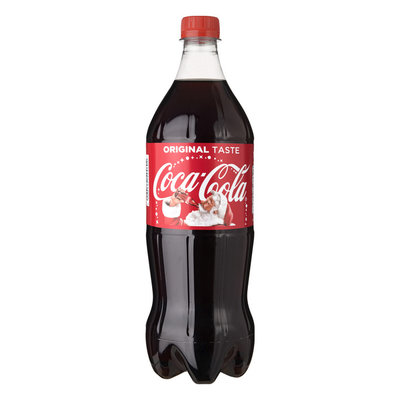 COCA COLA REGULAR 9X1.5 LT