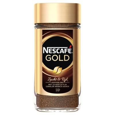 NESCAFE GOLD 6X200 GR NL