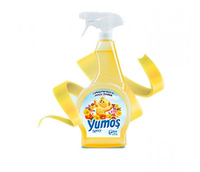 YUMOS COMFORT SPRAY 12X500 ML