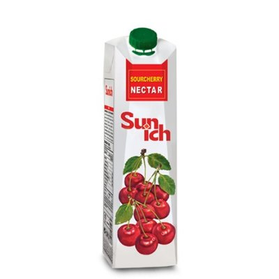 SUNICH KERS NECTAR 12X1 LT