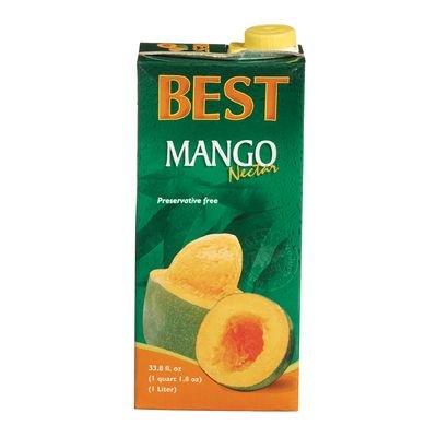 BEST MANGO 6X1 LT
