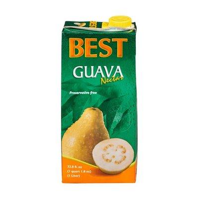 BEST GUAVA 6X1 LT
