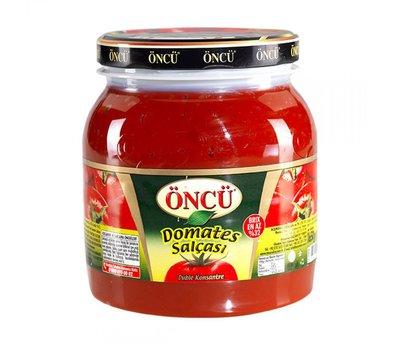 ONCU TOMATENPUREE 6X1.650 GR