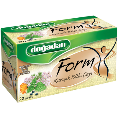DOGADAN FORM THEE 12X40 GR