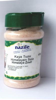 NAZILE HIMALAYA ZOUT FIJN 10X400 GR
