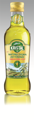 KRISTAL OLIJFOLIE EXTRA VIRGIN 6X500 ML