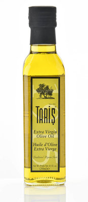 TARIS OLIJFOLIE EXTRA VIRGIN 12X250 ML