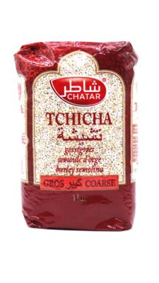 CHATAR TCHICHA GERSTGRIES GROF 12X1 KG