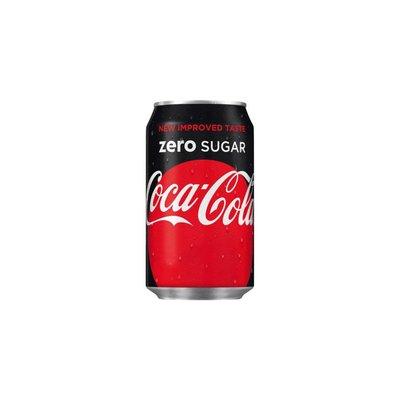 COCA COLA ZERO 24X330 ML