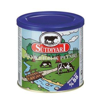 SUTDIYARI FETA KAAS 55% 6X400 GR