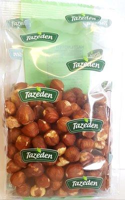 TAZEDEN HAZELNOTEN BRUIN 15X250 GR