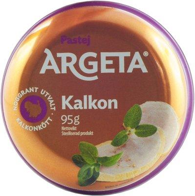 ARGETA KALKOEN 12X95 GR