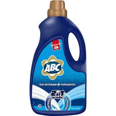 ABC WASMIDDEL 2IN 1 6X2.28 LT