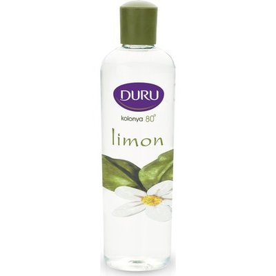 DURU COLOGNE CITROEN 24X200 ML