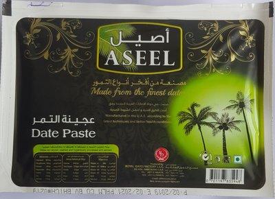 ASEEL DADEL PASTA 32X500 GR
