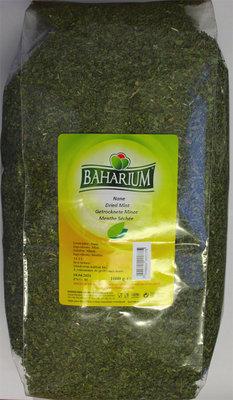 BAHARIUM %100 ANTEP MUNT 12X1 KG